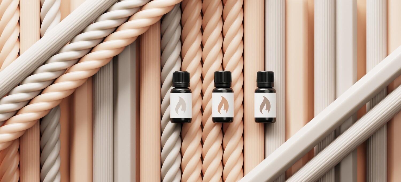 Fragrance Samples - Set of 6