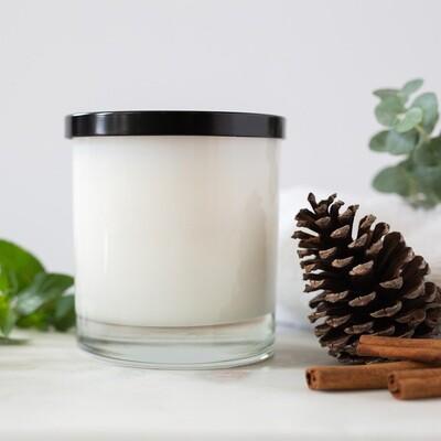11 oz Tumbler BLANK Jar Candle Package