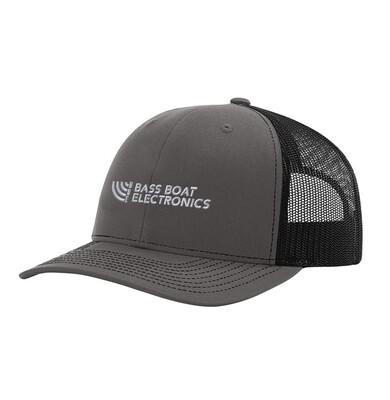 Bass Boat Electronics hat