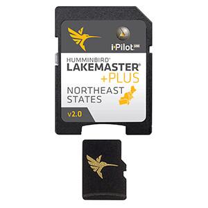LakeMaster Plus - NorthEast States - Version 2