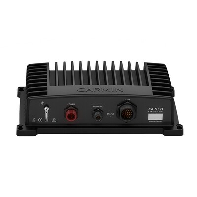 GLS 10 Sonar Black Box
