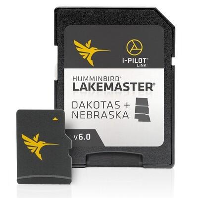 LakeMaster - Dakotas + Nebraska - Version 6