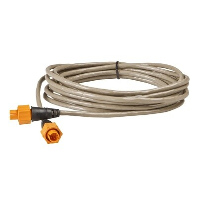 Lowrance 15' Ethernet Cable - *USED*