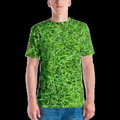 Flat Grass All-Over Tee