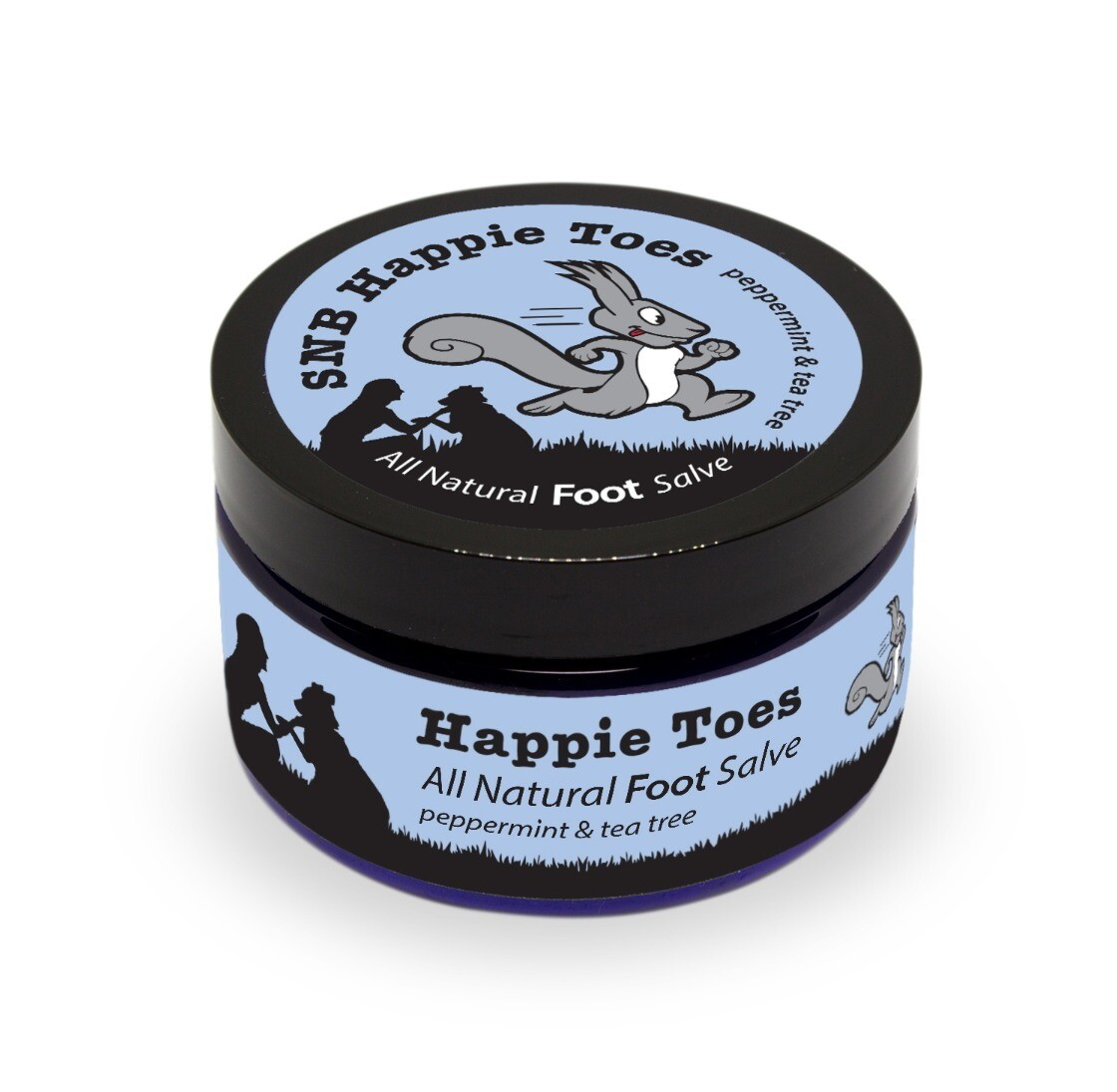 Happie Toes 57ml