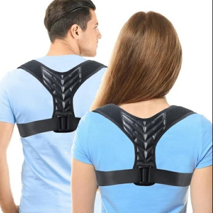 Back Posture Corrector Corset Clavicle
