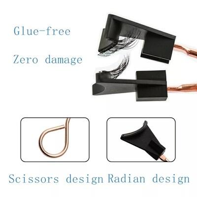 Fabulous Premium Magnetic Lash Applicator Tool / Magnetic lashes clip Eyelashe Tweezer