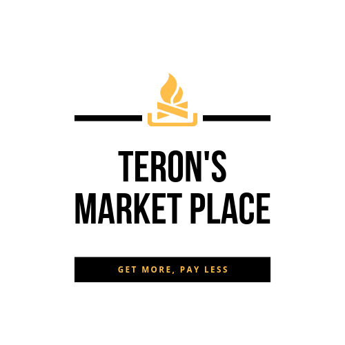Terons Market Place: Custom Jewelry Store