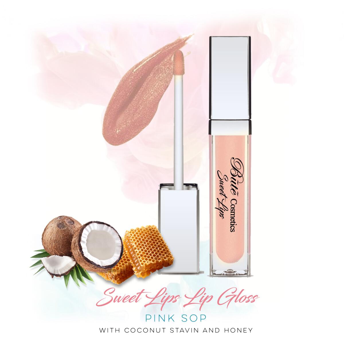 Sweet Lips Lipgloss