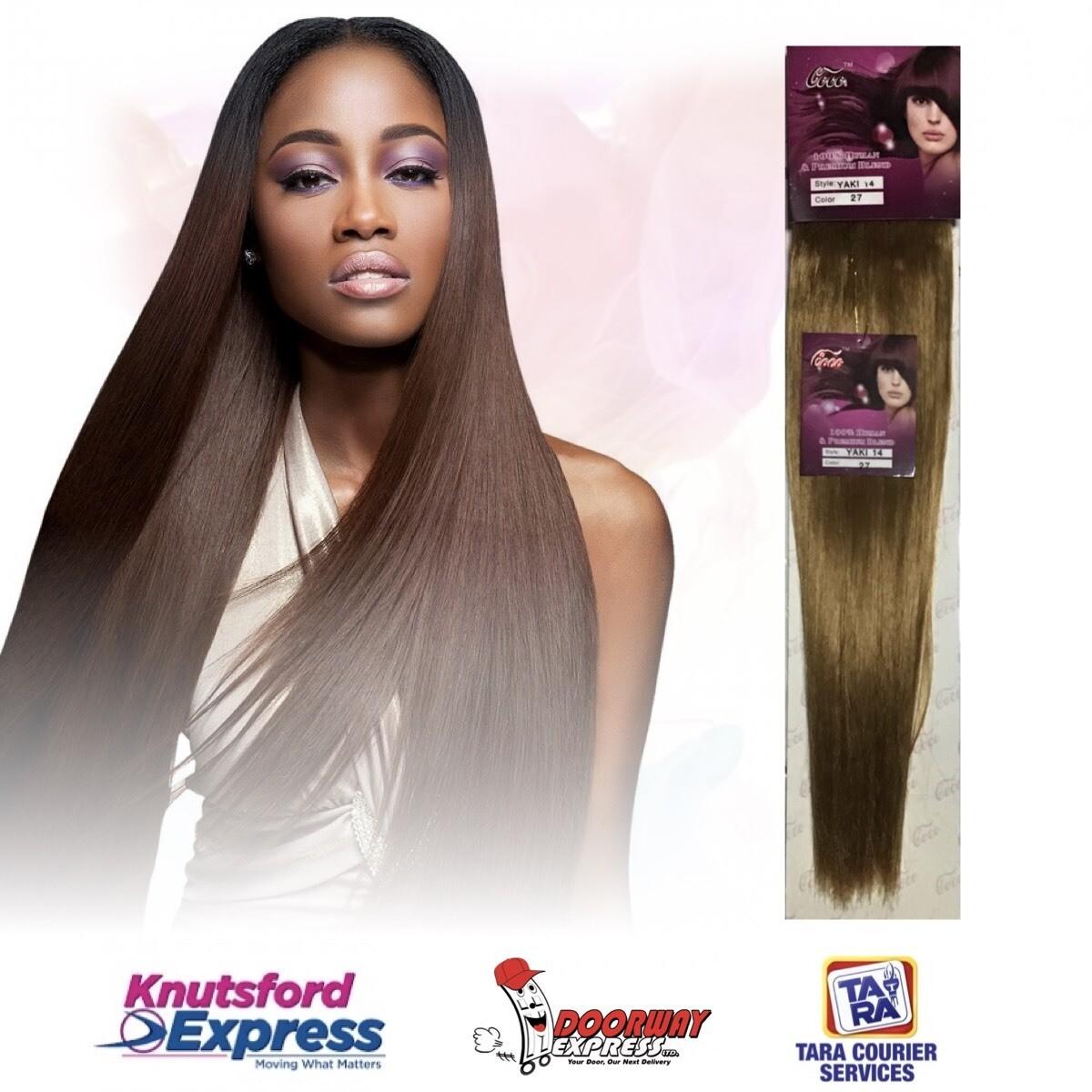 Hair BLOWOUT Sale