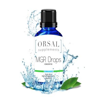 MGR Drops