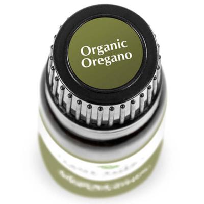 Oregano Organico   Aceite Esencial