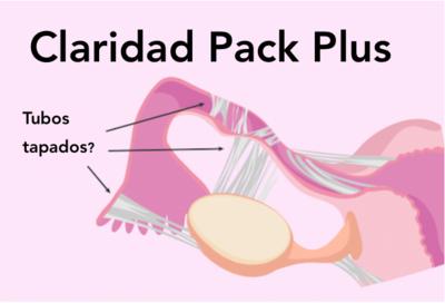 Claridad Pack Plus