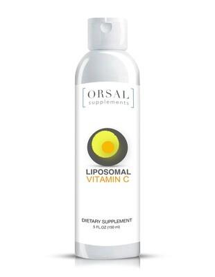 Liposomal Vitamina C. 