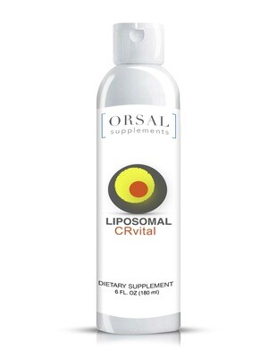 Liposomal CR Vital