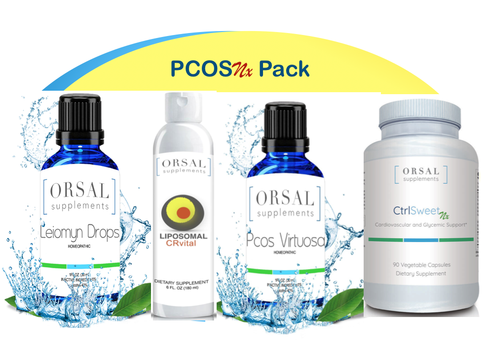 PcosNx Pack