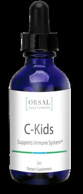 C- Kids Liquido