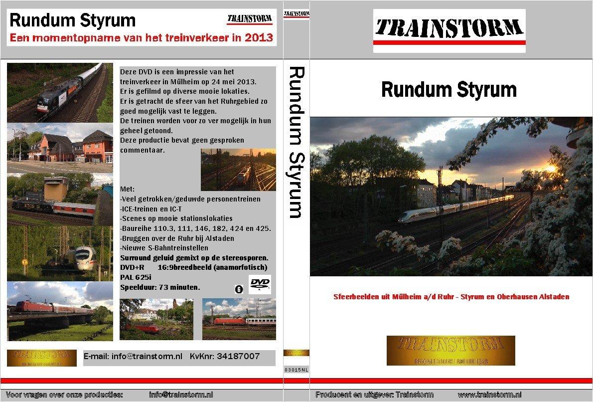 Rundum Styrum