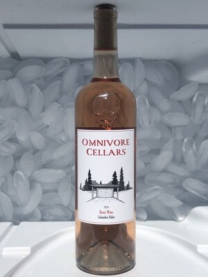 2019 Omnivore Cellars Rosé
