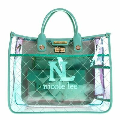Шоппер CLEAR SHOPPER BAG