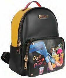 Рюкзак RWC15240 REST WITH CLASS