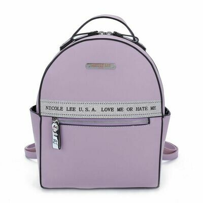 Рюкзак ZIP15310 PURPLE