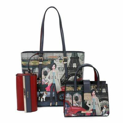 Набор SET15335 RUE DE PARIS