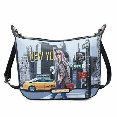 Сумка PRT15338 NEW YORK WALK