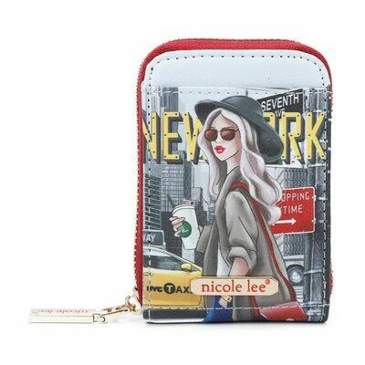 Визитница PRT7000 NEW YORK WALK
