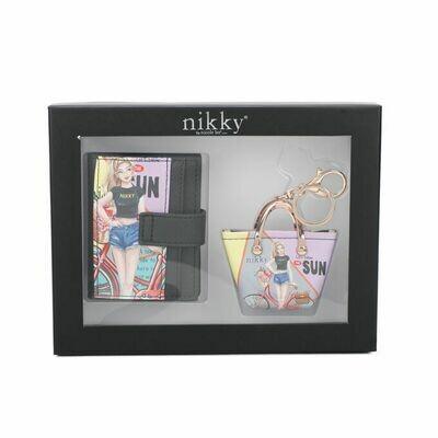 Подарочный набор Nikky 2 pcs