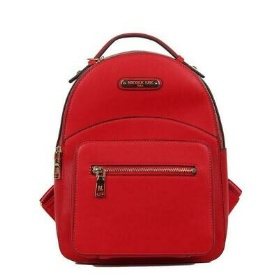 Рюкзак ADEEN SMART LUNCH HANDBAG RED