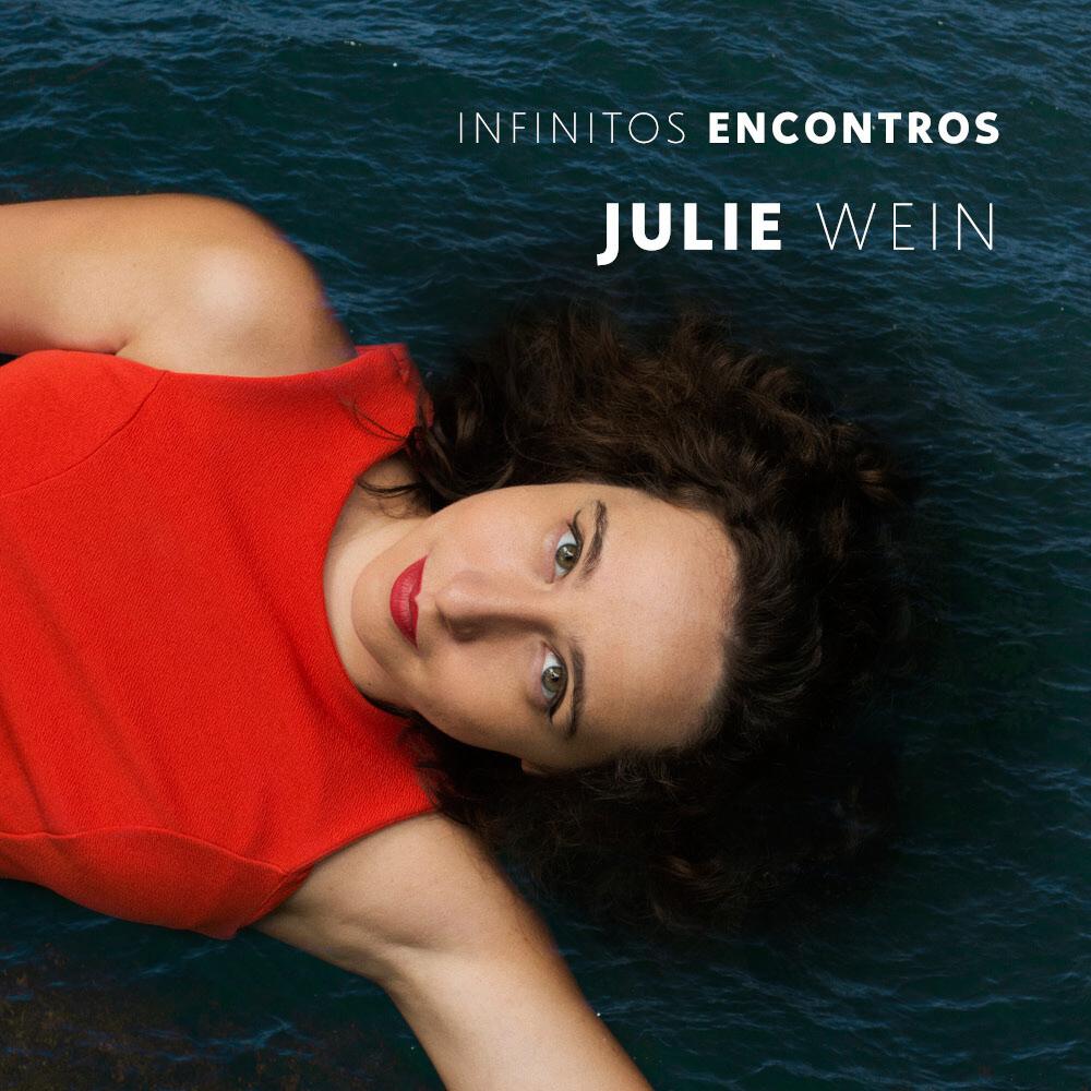 CD INFINITOS ENCONTROS