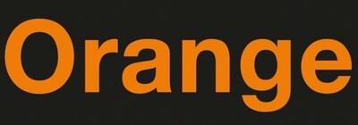 2020-21 OHS Sponsorship:  ORANGE
