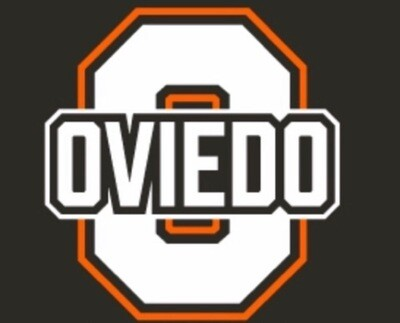 2020-21 OHS Sponsorship:  ADVERTISEMENT - Softball Field