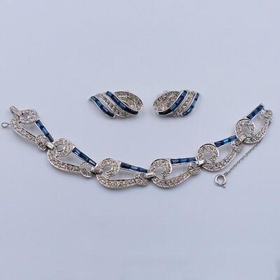 Vintage Boucher Bracelet