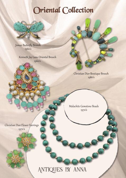 "Открытка ""Oriental Collection"""