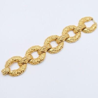 Vintage Massive Bracelet