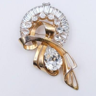 Vintage Schiaparelli Brooch