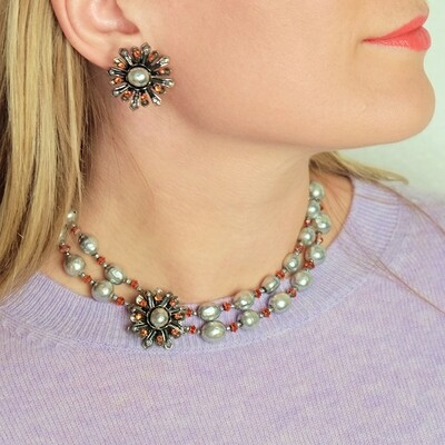 Haskell Pearl Set
