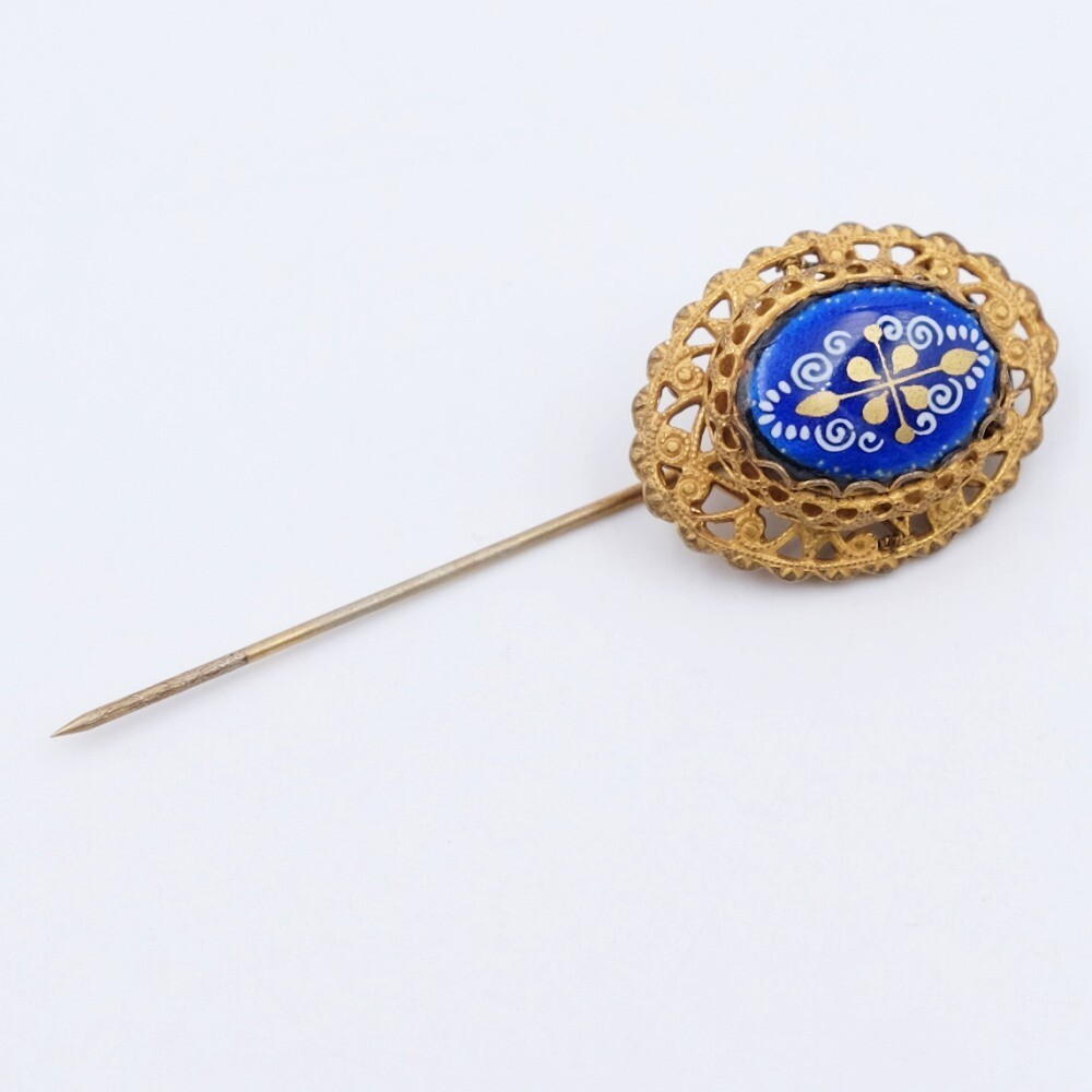 Hat Pin Miriam Haskell