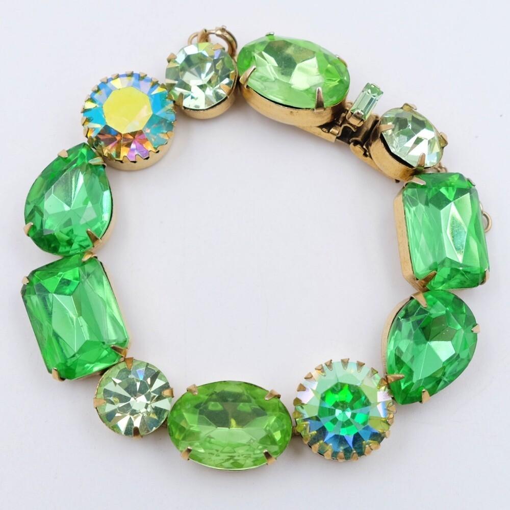 Vintage Regency Bracelet 1960s USA