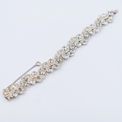 Vintage Hollywood Era Bracelet 1950s