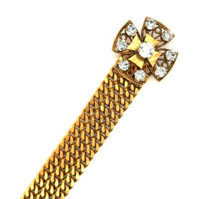 Yves Saint Laurent Early 1970's Bracelet