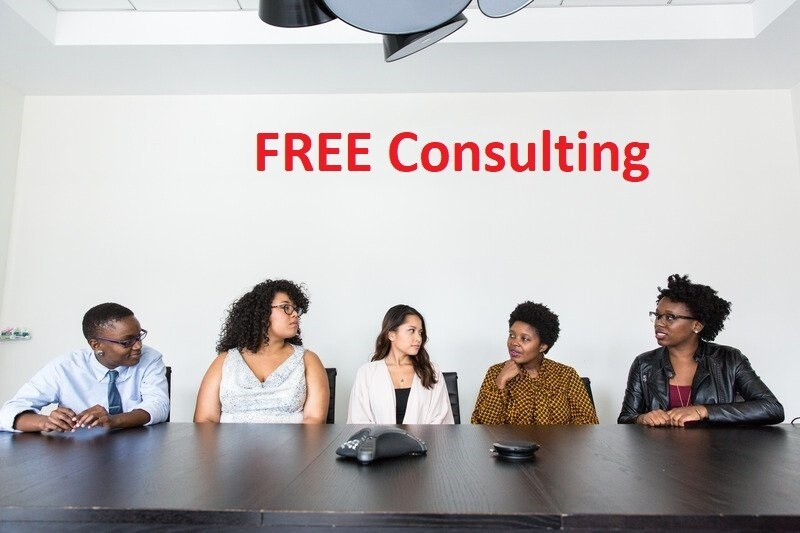 Free 1-Hour Office 365 Consulting