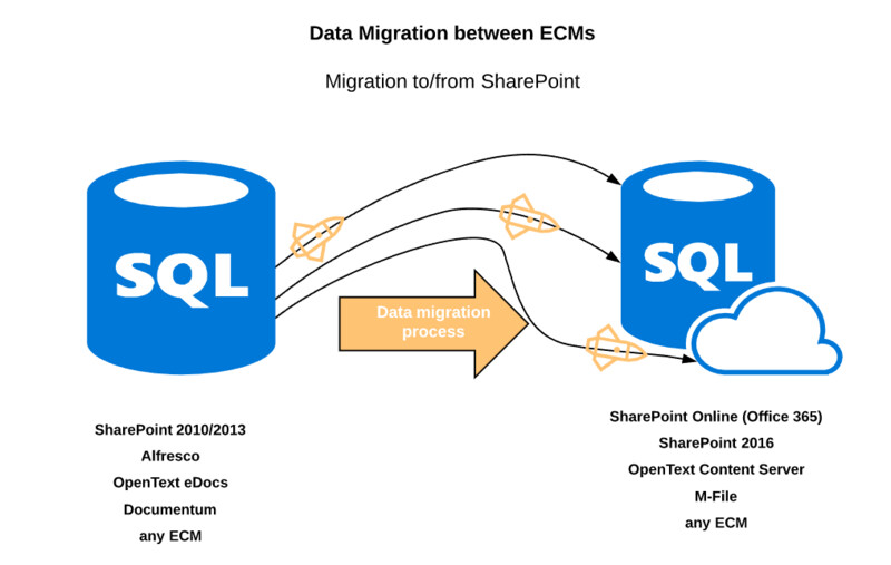SharePoint Migration Preparation