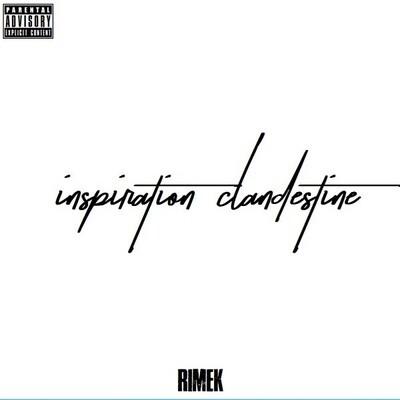 Inspiration clandestine (Album) (2018)
