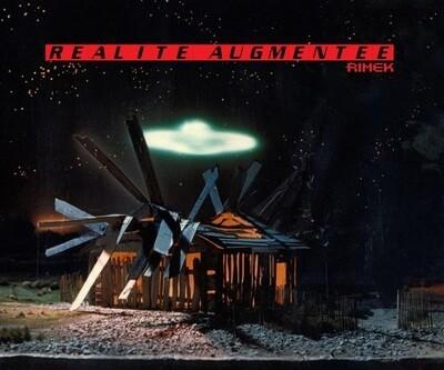 Réalité augmentée (Album) (2019)