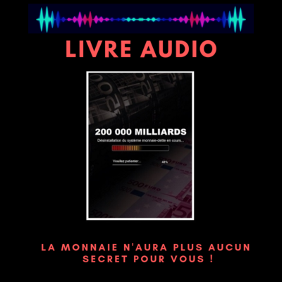 200 000 Milliards (Livre audio) (2019)