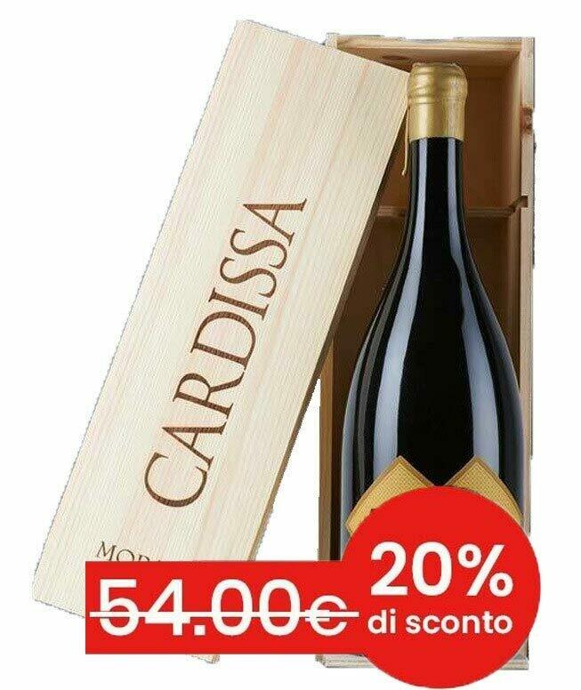 Cardissa Magnum (sconto 20%)