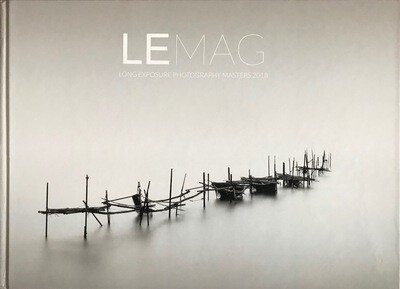 LEMAG annual book 2018